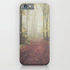 #autumn Slim Case iPhone 6s