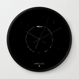 UMBRIEL Wall Clock