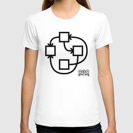 gnu hurd T-shirt