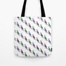 Stormpoopers Tote Bag
