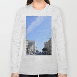 Lanes Long Sleeve T-shirt