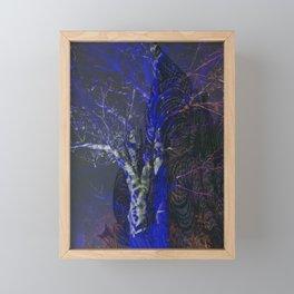 Mind Garden Framed Mini Art Print
