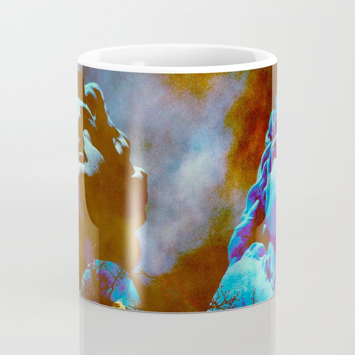 Blue Angels call your Name Coffee Mug