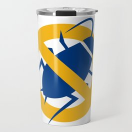Stop Cockroach Icon Travel Mug
