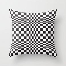 modcushion 7 Throw Pillow
