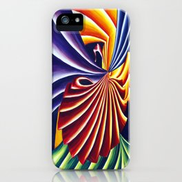 Doorways iPhone Case