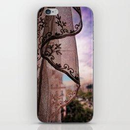 Gaudi's Window iPhone Skin