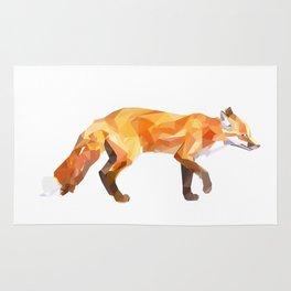 fox triangulation Rug