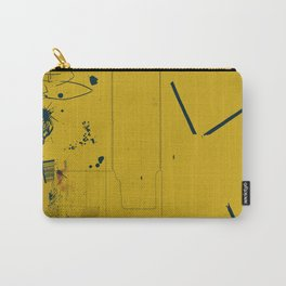 My man's gone now Carry-All Pouch