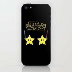 Star Wars iPhone & iPod Skin
