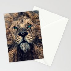 King of Judah Stationery Cards