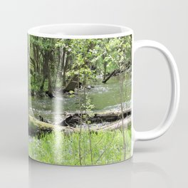 Springtime in the Forest 3 Coffee Mug