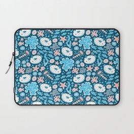 Sea Bunnies Laptop Sleeve