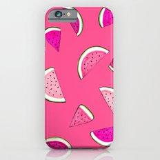Watermelon Dreaming iPhone 6s Slim Case