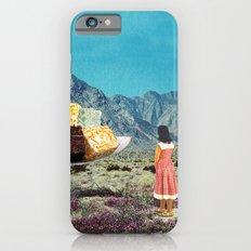 Desert Dessert Slim Case iPhone 6s