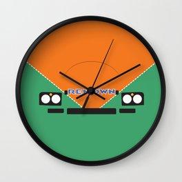 Minimal 787B Le Mans Wall Clock