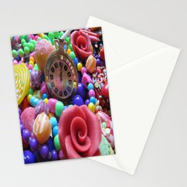 Sugar World Stationery Cards