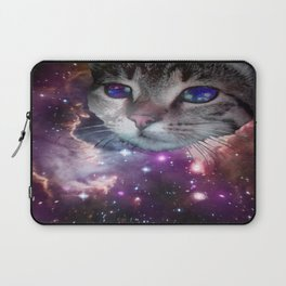 SpaceCat Laptop Sleeve