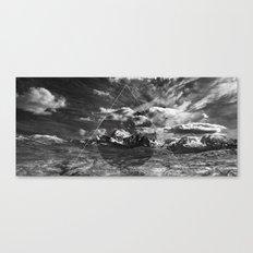 MACROCOSMOS 04 Canvas Print