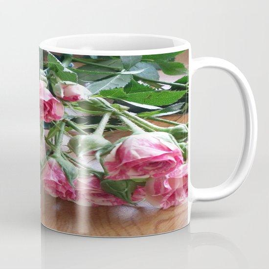ROSES ARE LOVE Mug