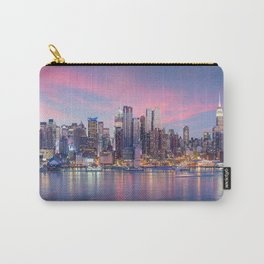 New York 01 - USA Carry-All Pouch