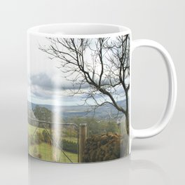 Country Gate Coffee Mug