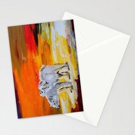 Polar Bears Surviving Stationery Cards