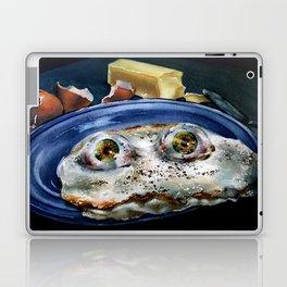 Feast Your Eyes Laptop & iPad Skin