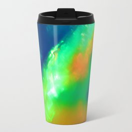 Colossal Collision Travel Mug