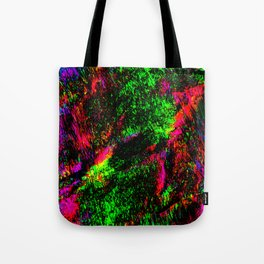 Highlighter Tote Bag