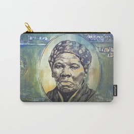 Hero Harriet  Carry-All Pouch