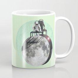 Float the Beat Coffee Mug