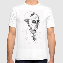 eo wilson T-shirt