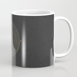 I'll Tell You A Riddle Coffee Mug