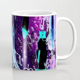 Midnight Lures Kaffeebecher