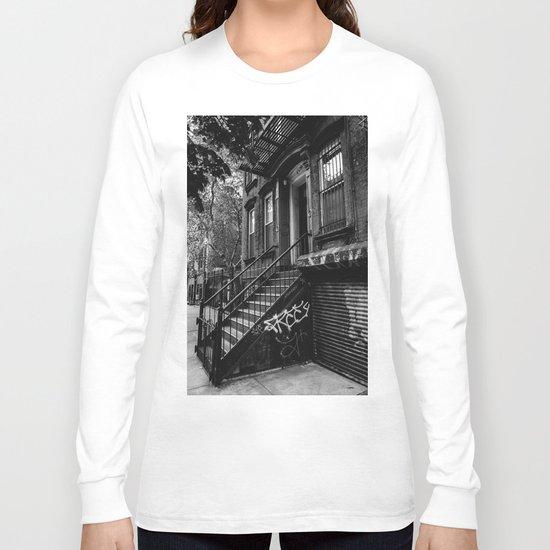 East Village VII Long Sleeve T-shirt
