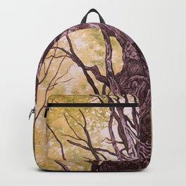 Gatineau Oak Backpack
