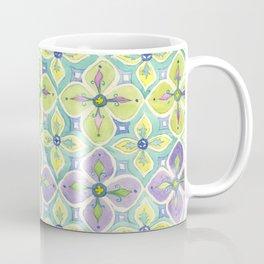 Watercolor Pattern  Coffee Mug