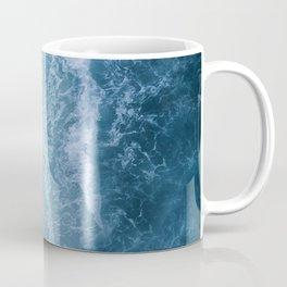 Turquoise Sea Kaffeebecher