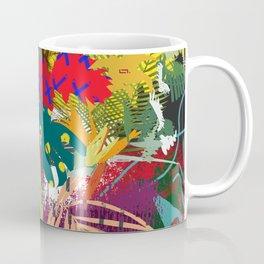 onn texture Coffee Mug