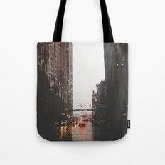 Griswold St - Detroit, MI Tote Bag