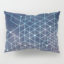 Galaxies Pillow Sham