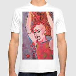 Sasha Velour So Emotional T-shirt