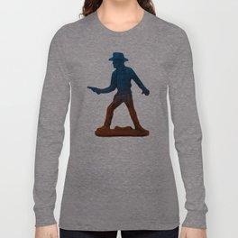 Toy Cowboy Long Sleeve T-shirt