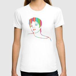 Liza Minnelli | Pop Art T-shirt