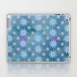Mela's Sense of Snow Laptop & iPad Skin