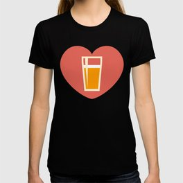 Love for Pints T-shirt