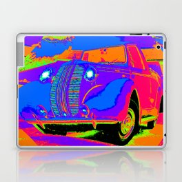Jalopy Laptop & iPad Skin