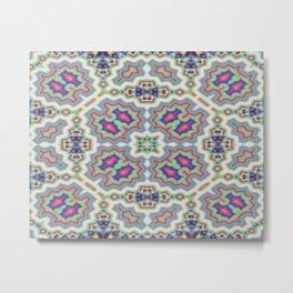 Ethereum Mosaic no.2 Metal Print