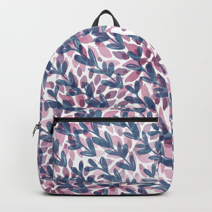 Pattern 61 Backpack